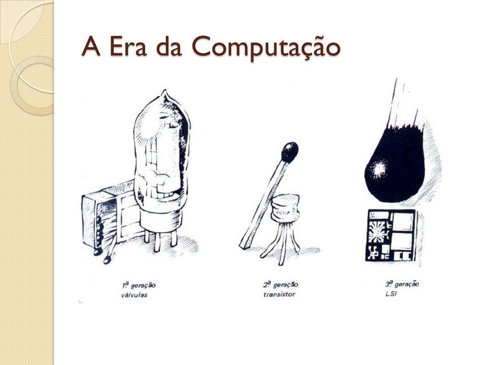 A Era da Computação