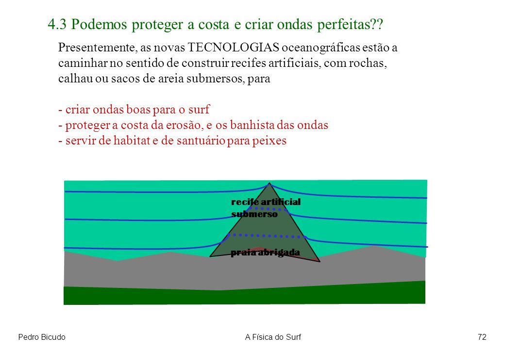 4.3 Podemos proteger a costa e criar ondas perfeitas