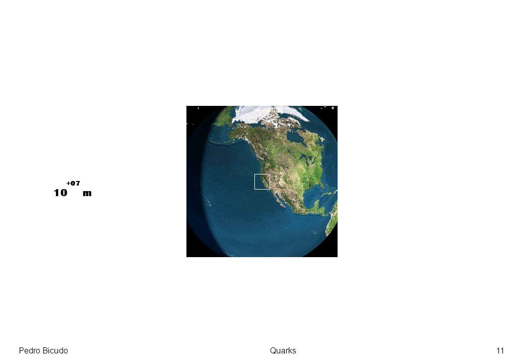 +07 10 m Pedro Bicudo Quarks