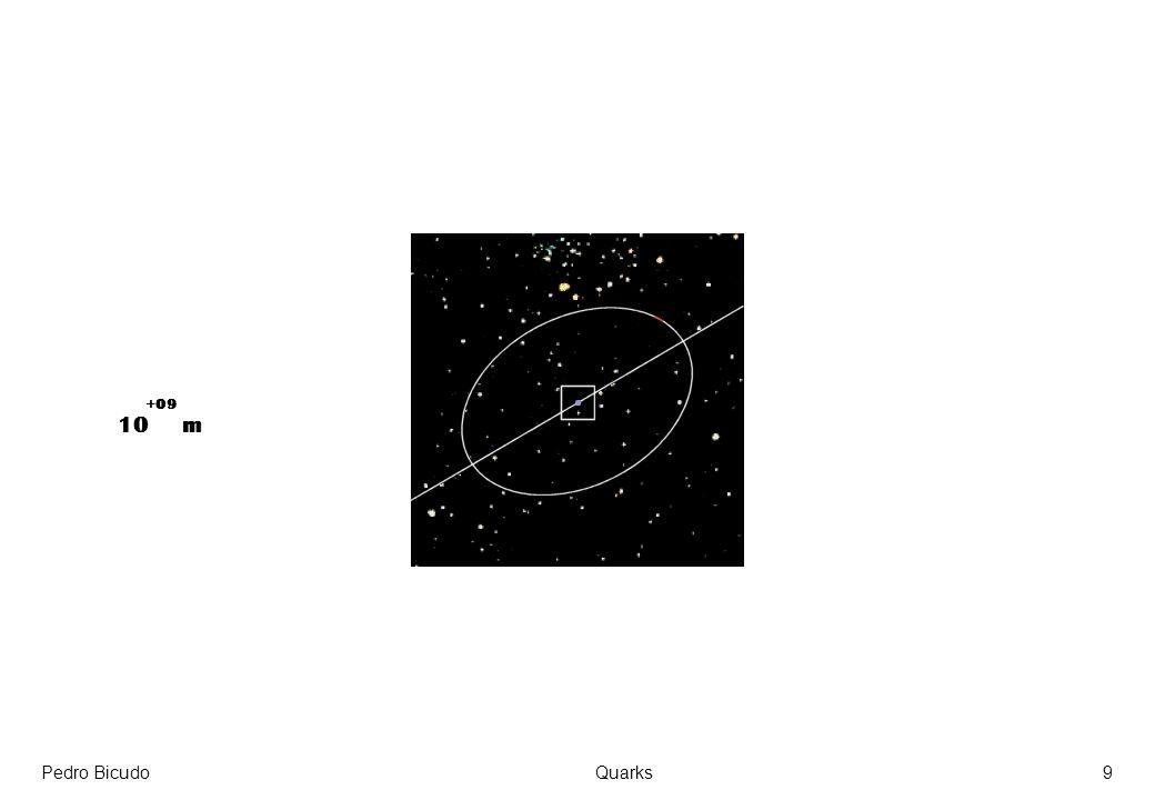 +09 10 m Pedro Bicudo Quarks