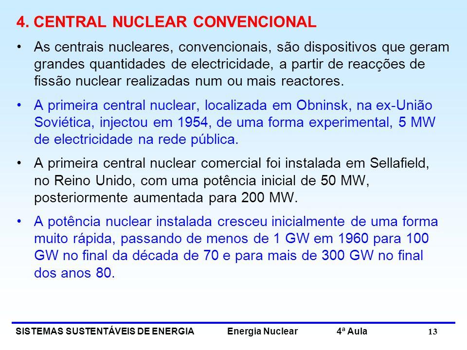 4. CENTRAL NUCLEAR CONVENCIONAL