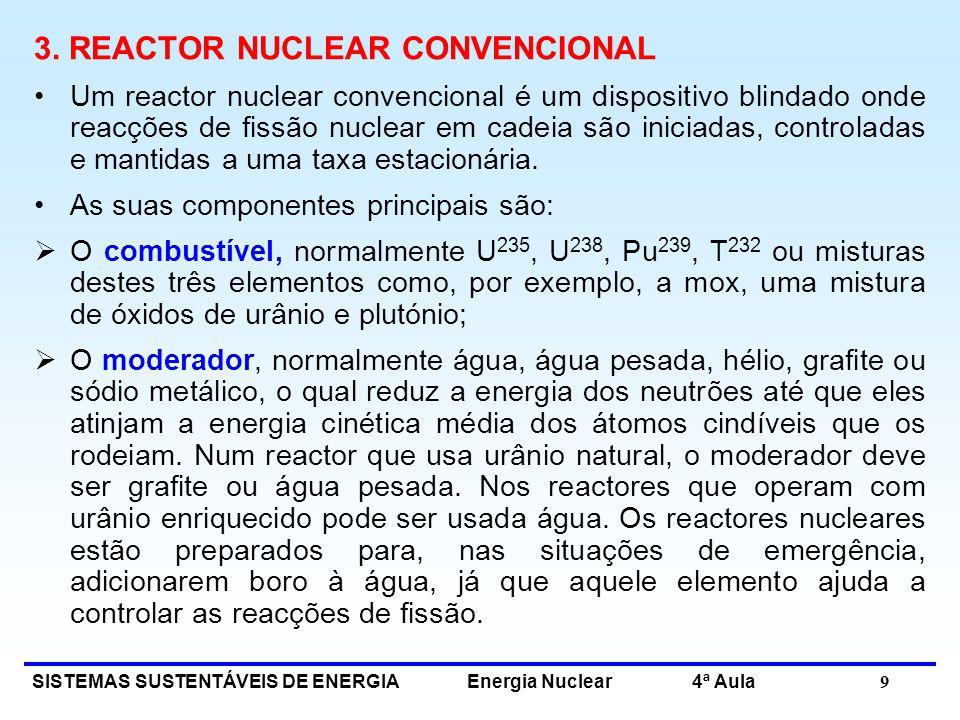 3. REACTOR NUCLEAR CONVENCIONAL