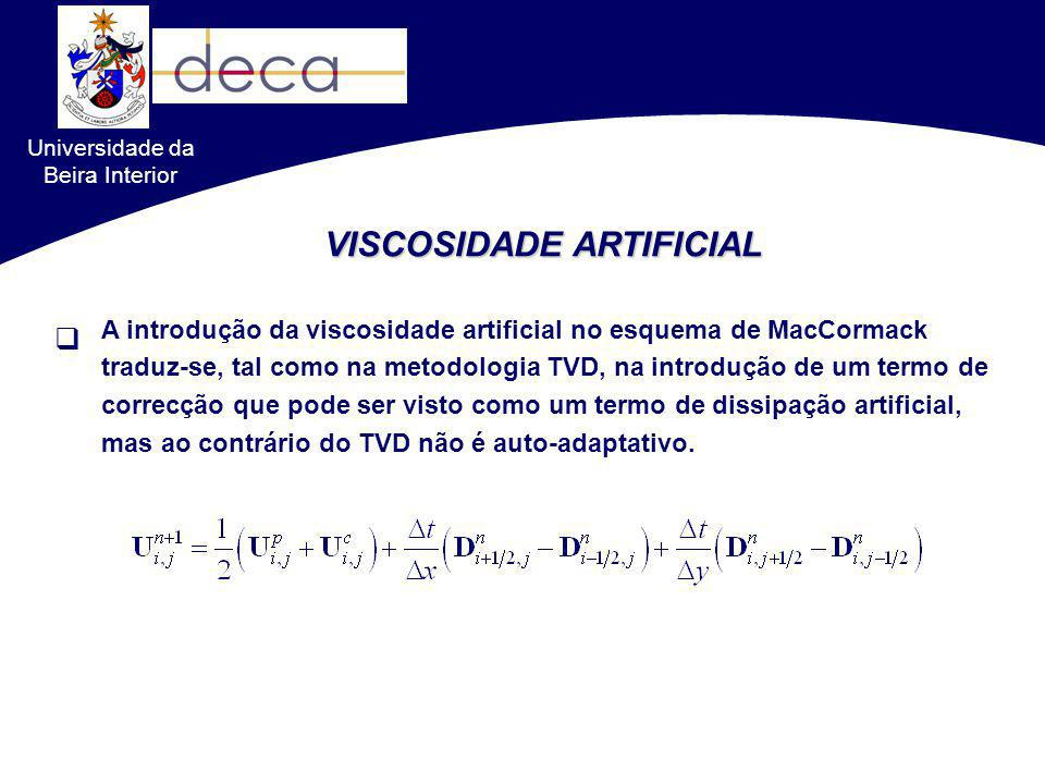 VISCOSIDADE ARTIFICIAL
