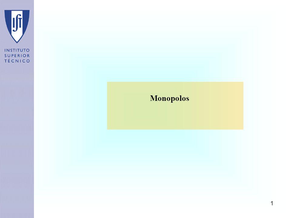 Monopolos