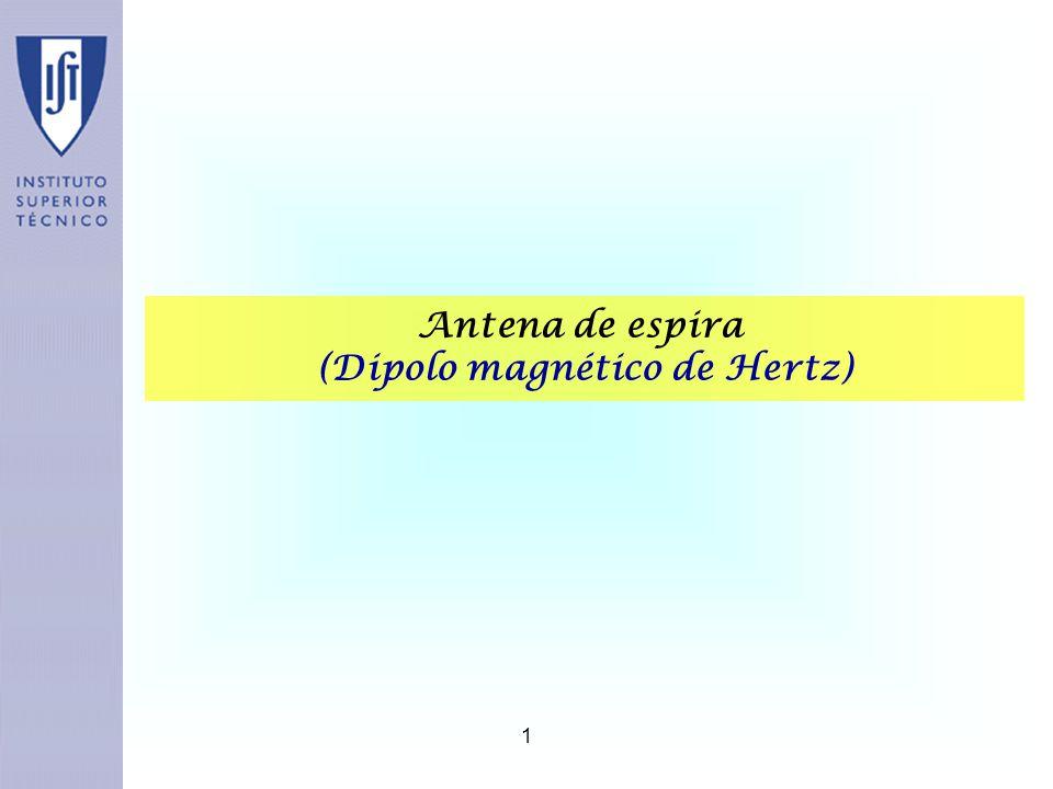(Dipolo magnético de Hertz)