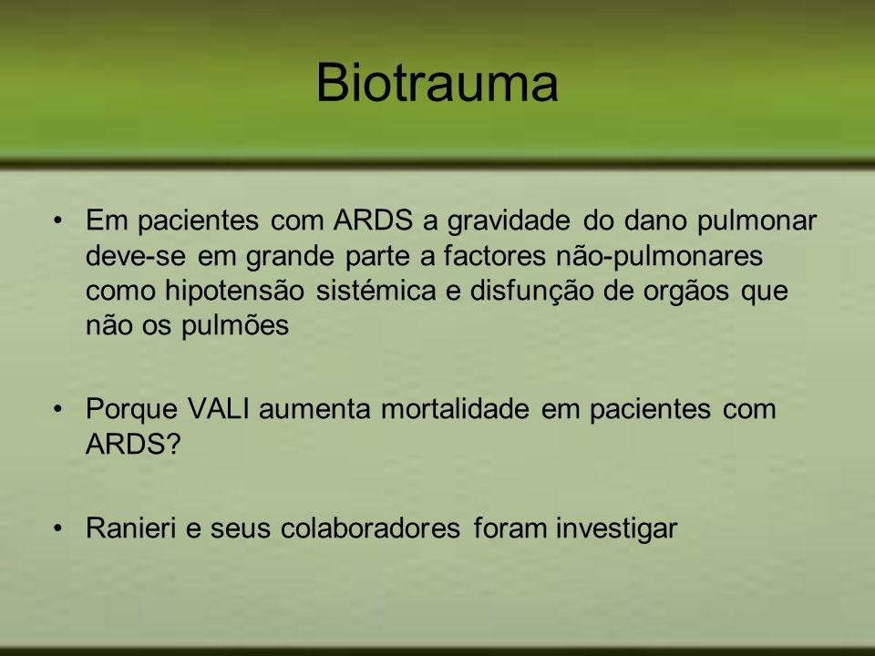 Biotrauma
