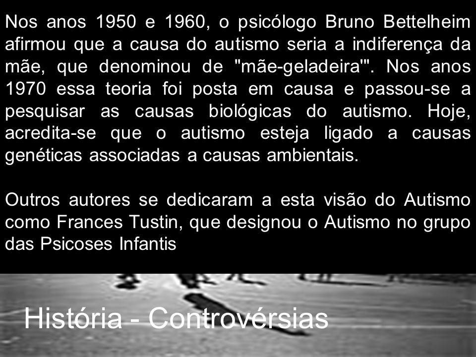 História - Controvérsias