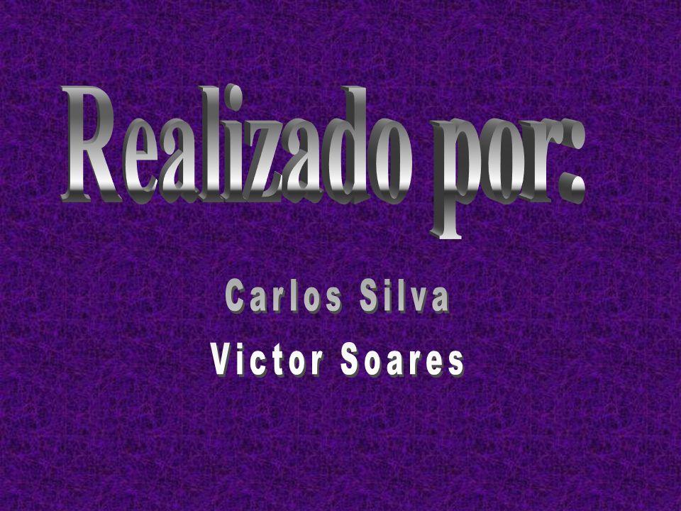 Realizado por: Carlos Silva Victor Soares