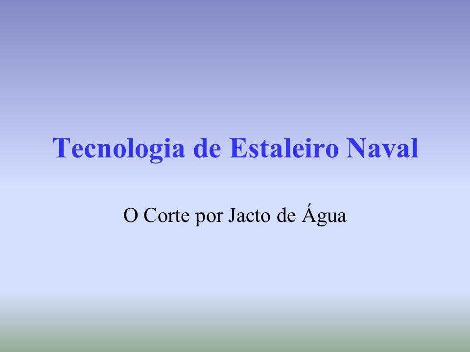 Tecnologia de Estaleiro Naval