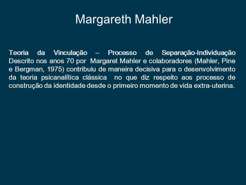 Margareth Mahler