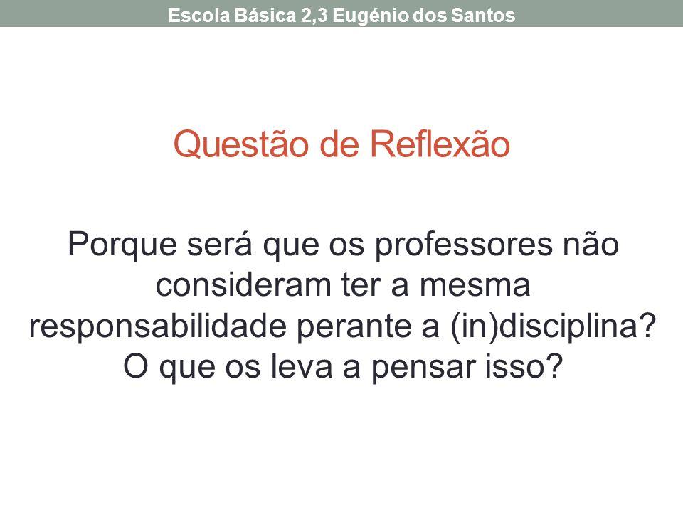 Escola Básica 2,3 Eugénio dos Santos