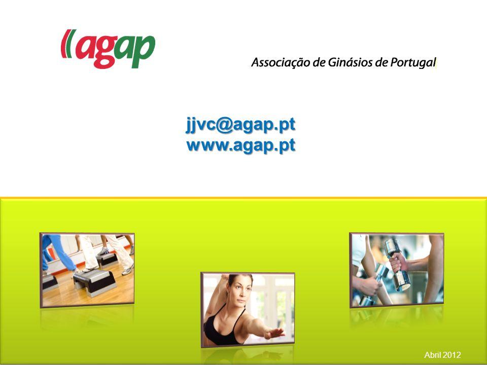 jjvc@agap.pt www.agap.pt