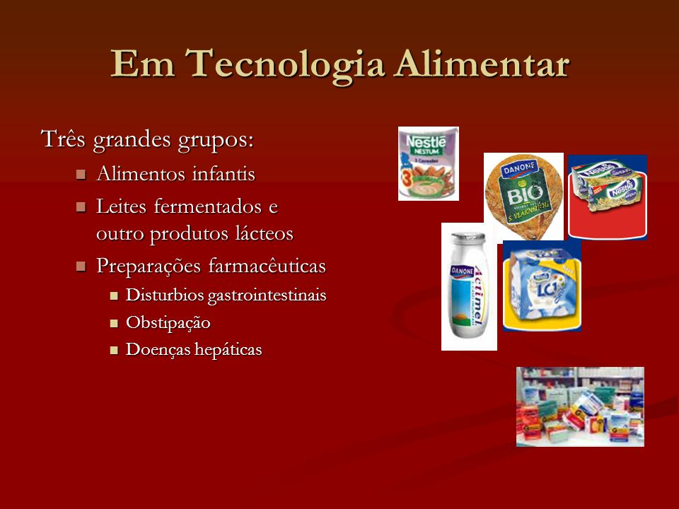 Em Tecnologia Alimentar