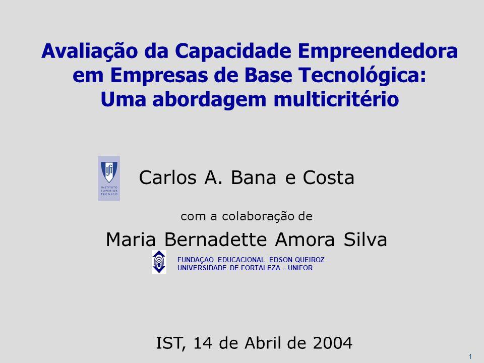 Maria Bernadette Amora Silva