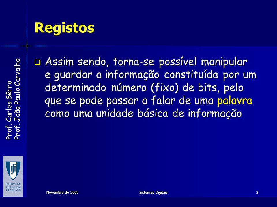 Registos