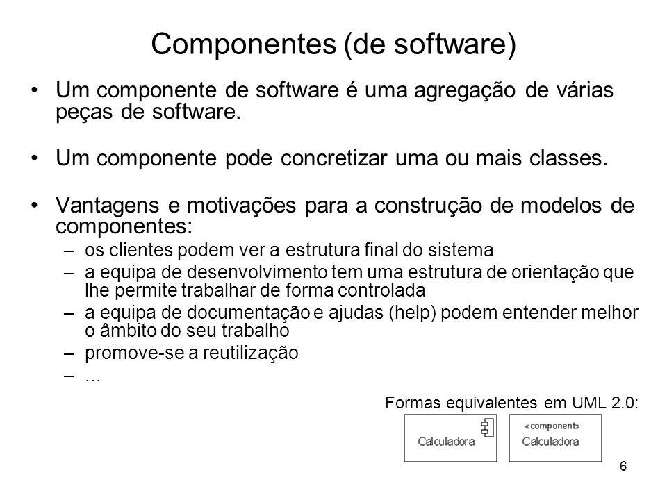 Componentes (de software)