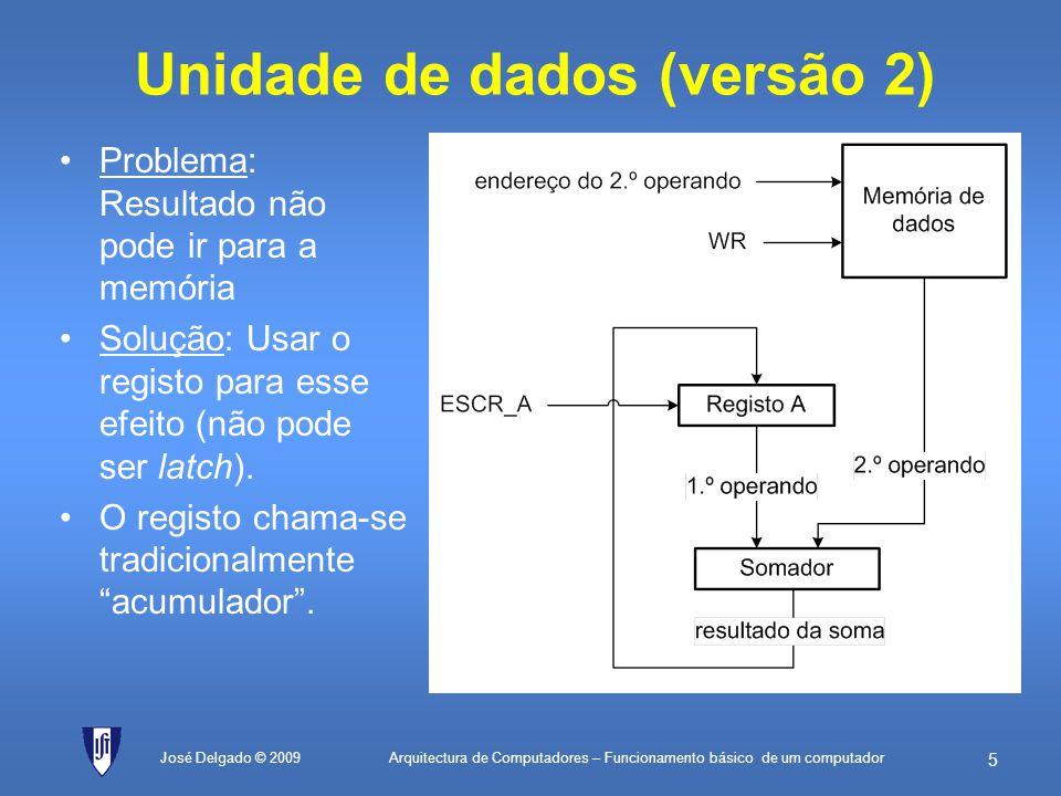 Unidade de dados (versão 2)