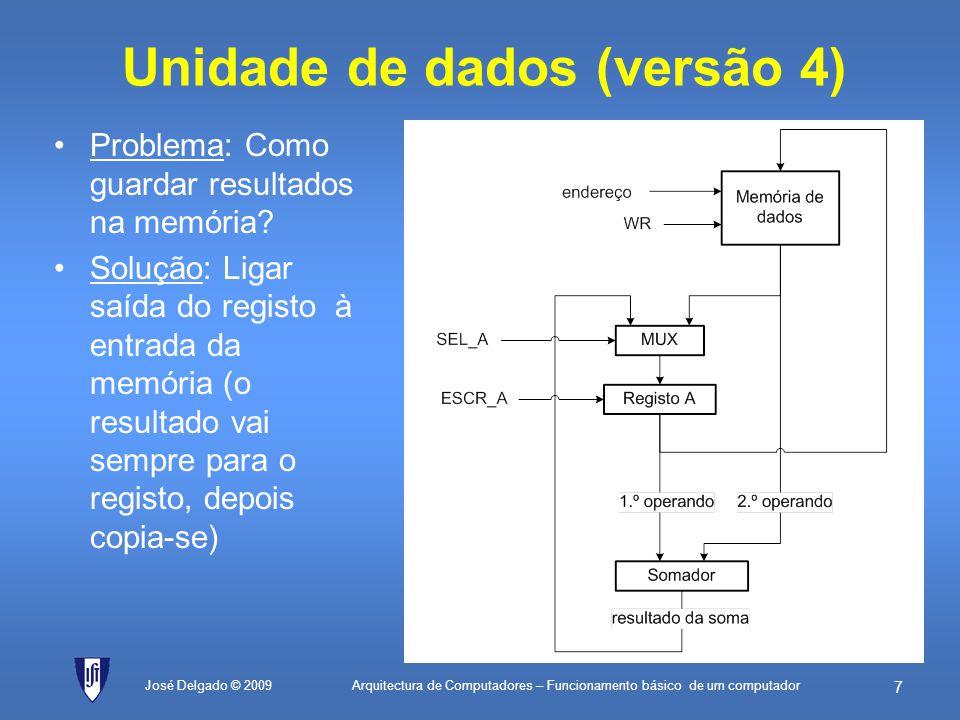 Unidade de dados (versão 4)