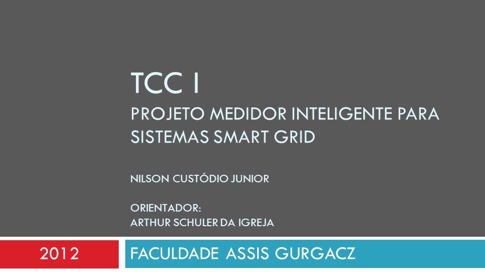 FACULDADE ASSIS GURGACZ