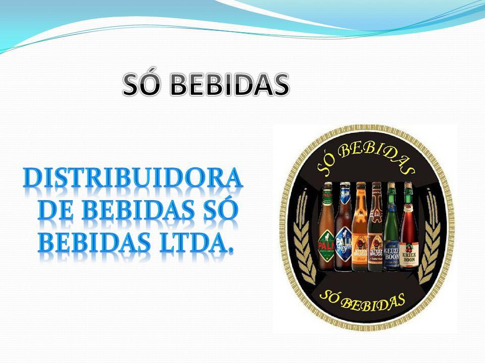 DISTRIBUIDORA DE BEBIDAS SÓ BEBIDAS LTDA.