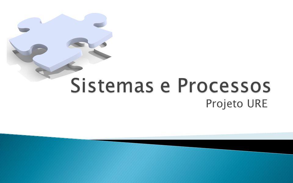Sistemas e Processos Projeto URE