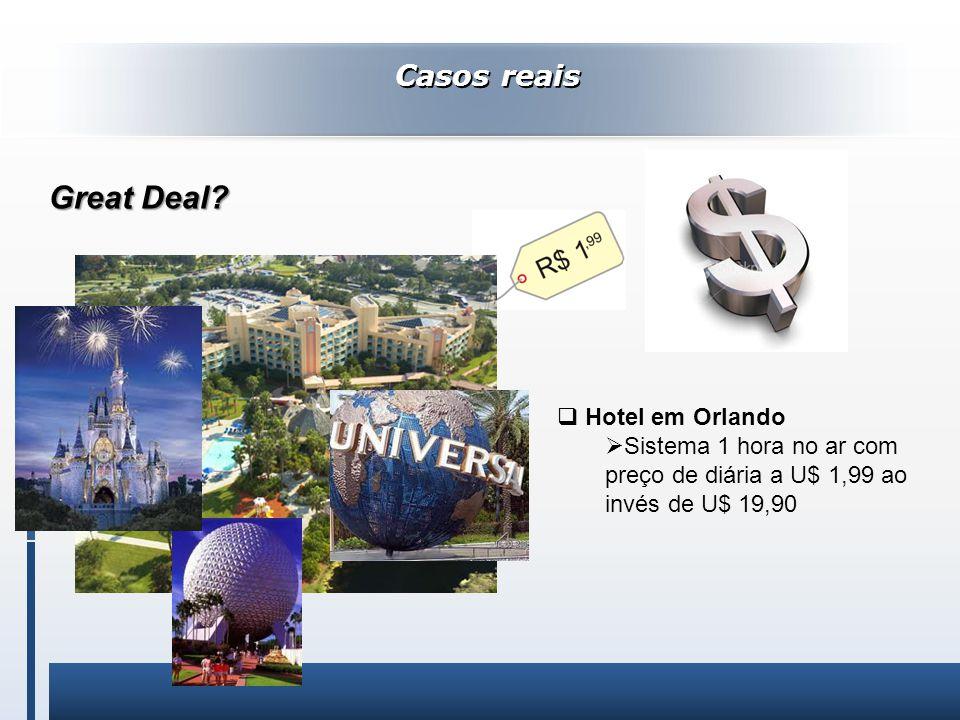 Great Deal Casos reais Hotel em Orlando