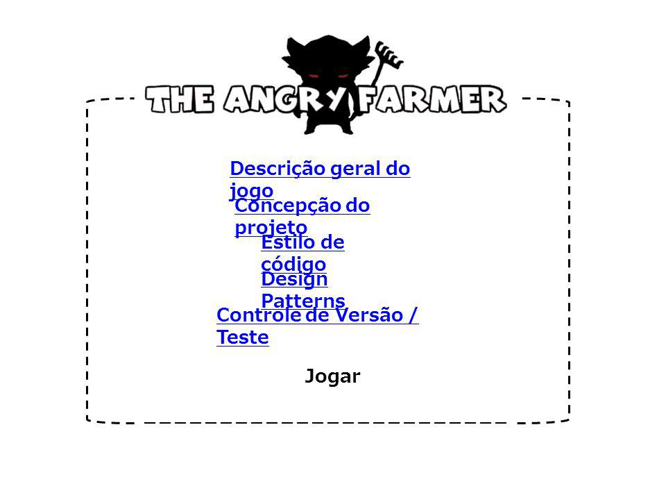 Descrição geral do jogo