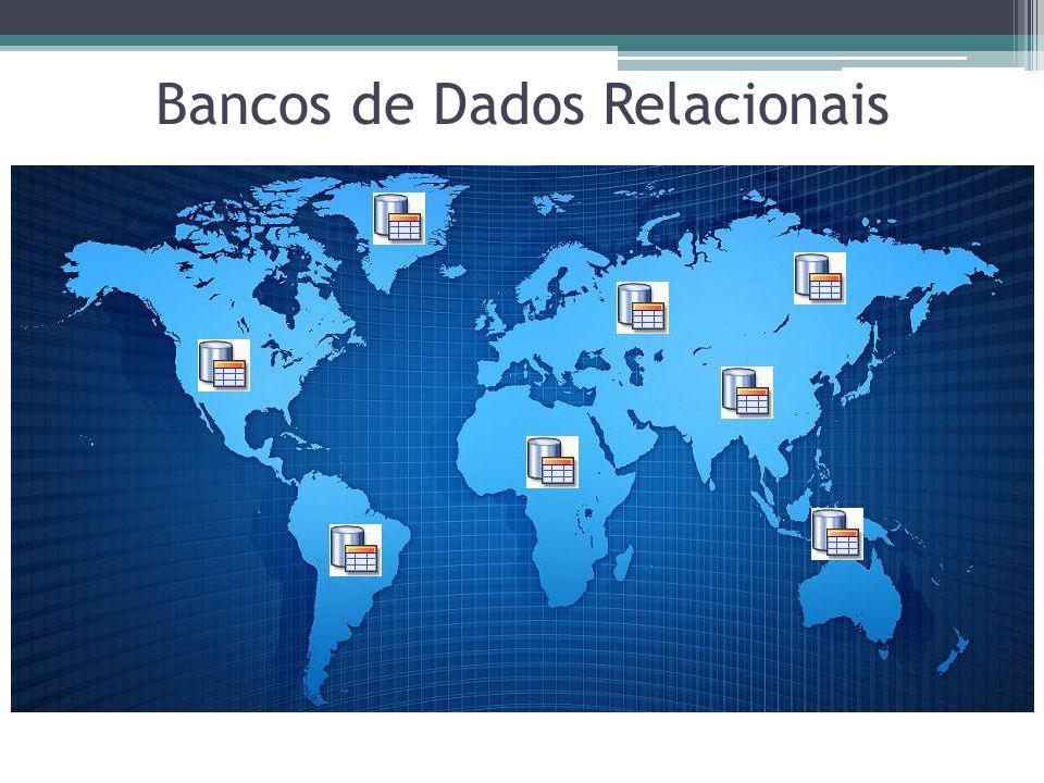 Bancos de Dados Relacionais