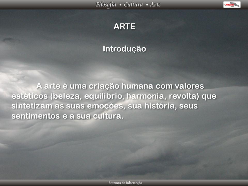 ARTE Introdução.