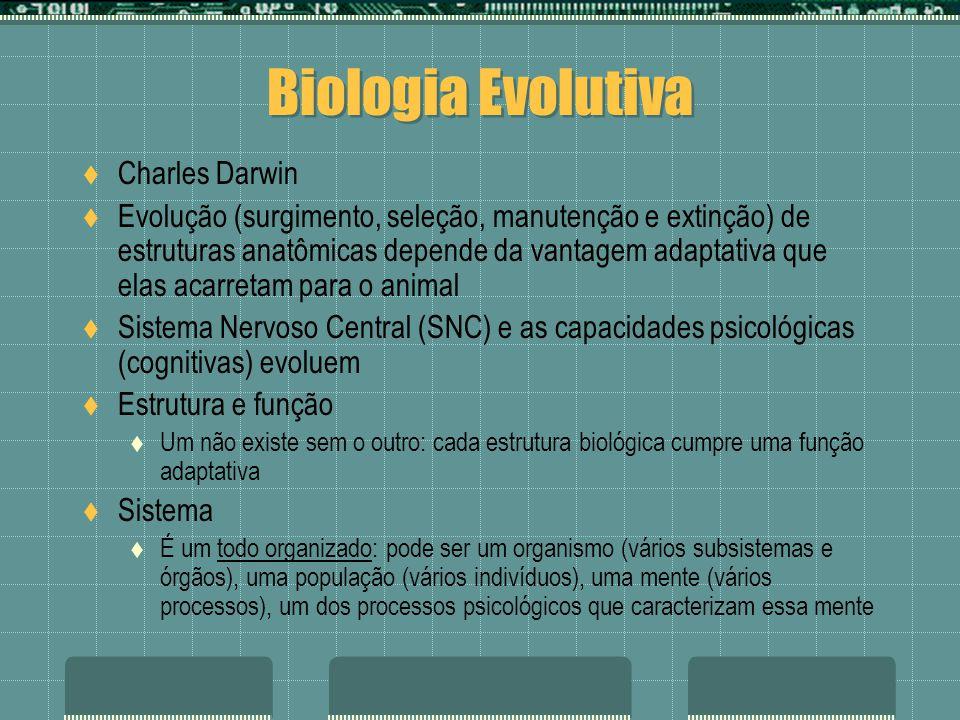 Biologia Evolutiva Charles Darwin