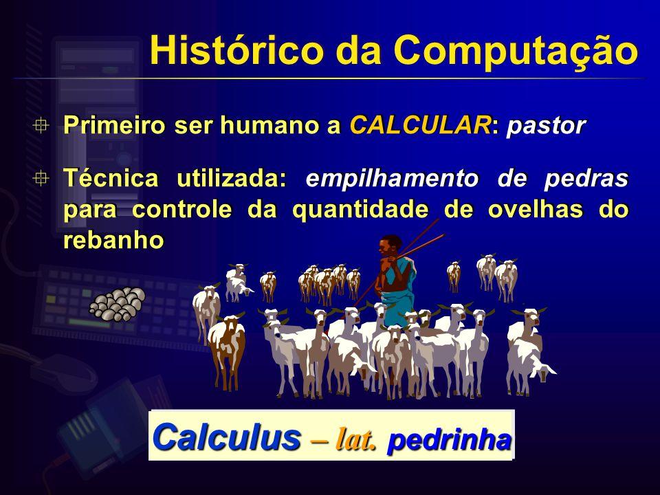 Calculus – lat. pedrinha