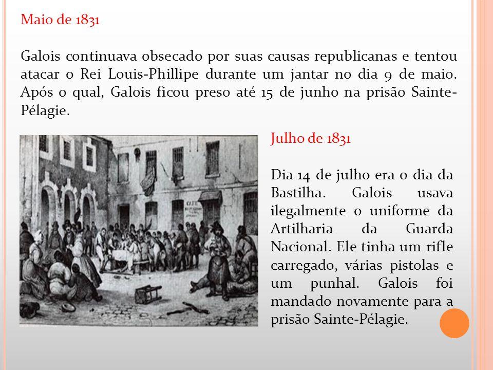 Maio de 1831