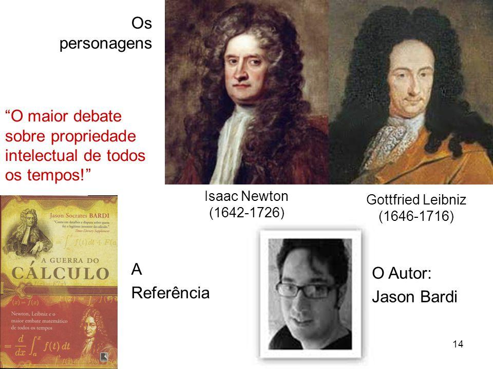O maior debate sobre propriedade intelectual de todos os tempos!