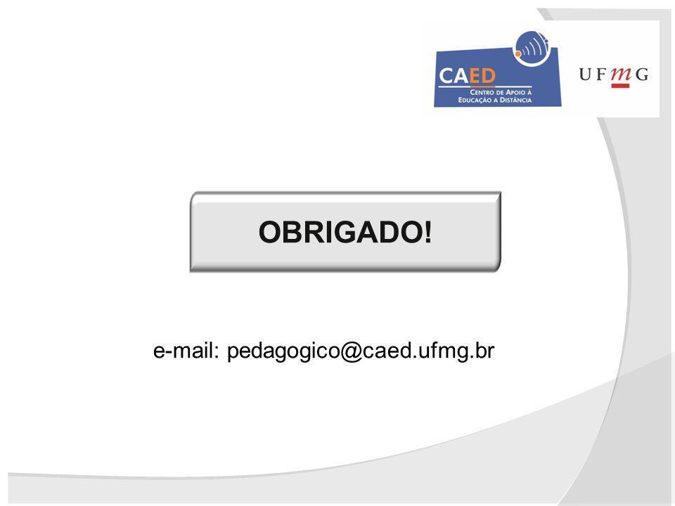 e-mail: pedagogico@caed.ufmg.br
