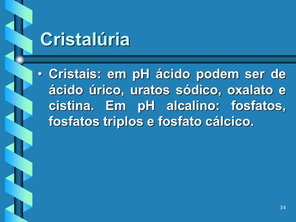 Cristalúria