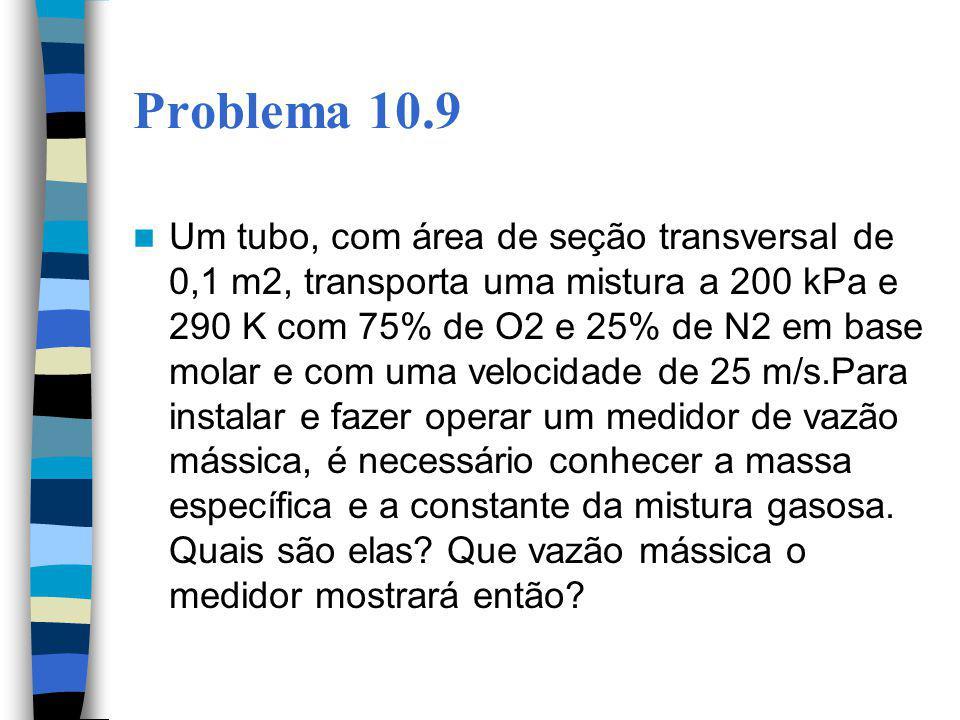Problema 10.9