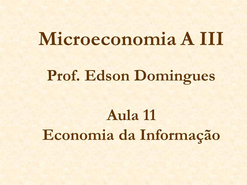 Microeconomia A III Prof