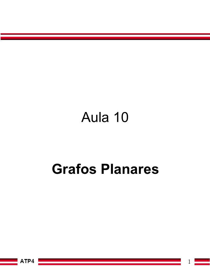 Aula 10 Grafos Planares