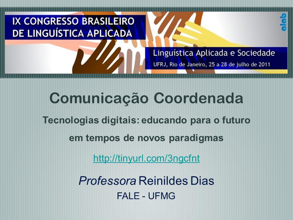Comunicação Coordenada
