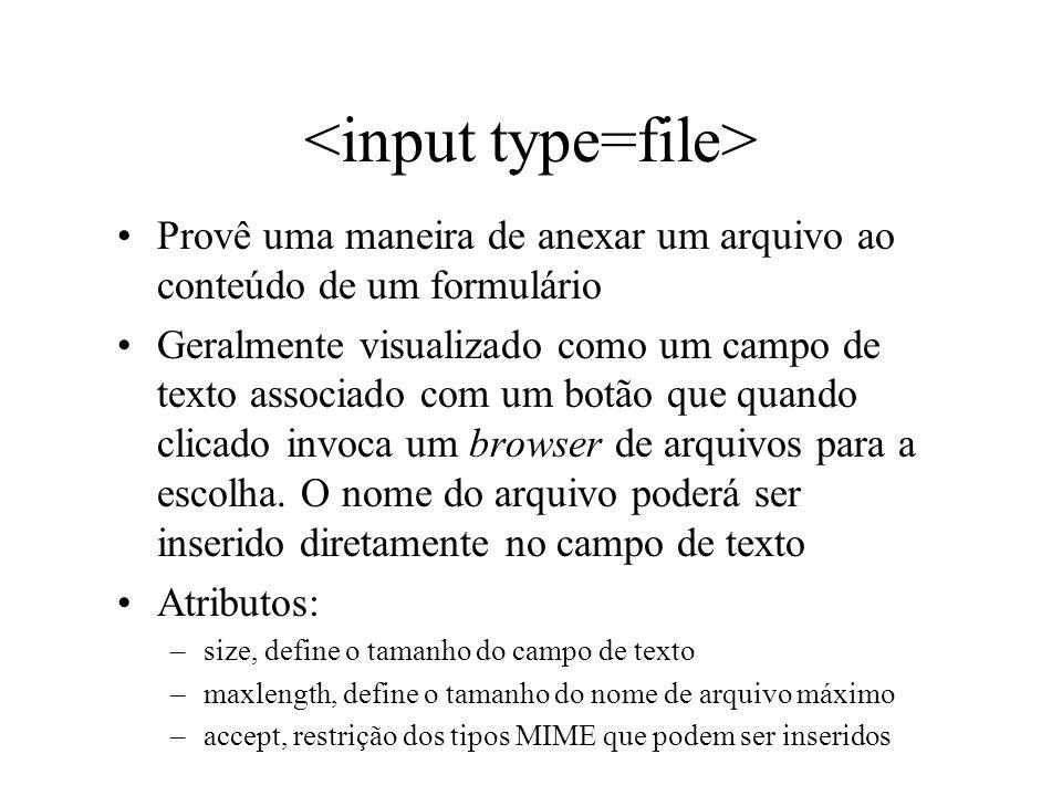 <input type=file>