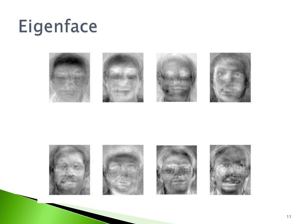 Eigenface