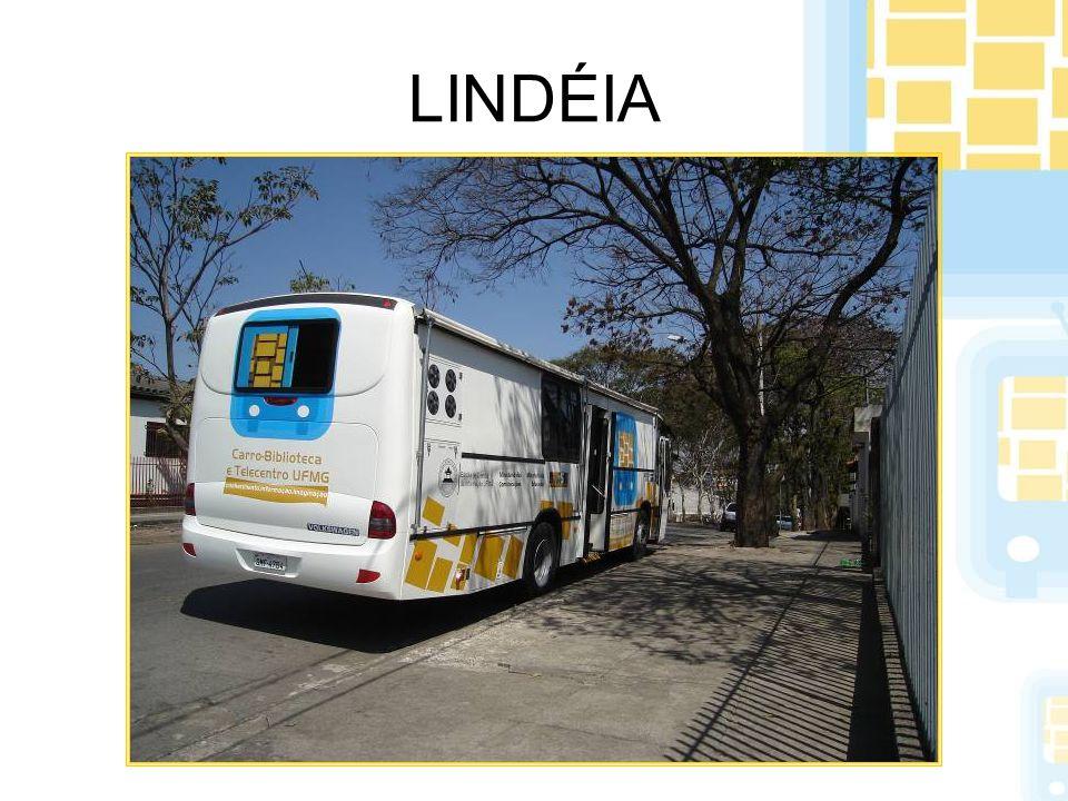 LINDÉIA