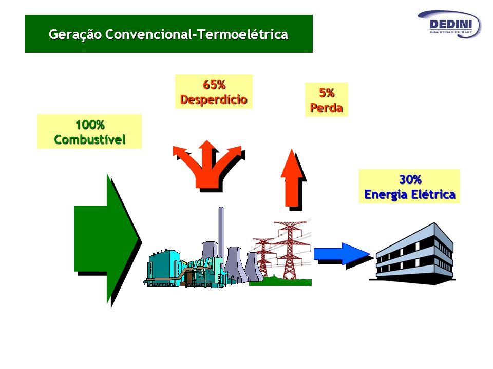 Geração Convencional-Termoelétrica