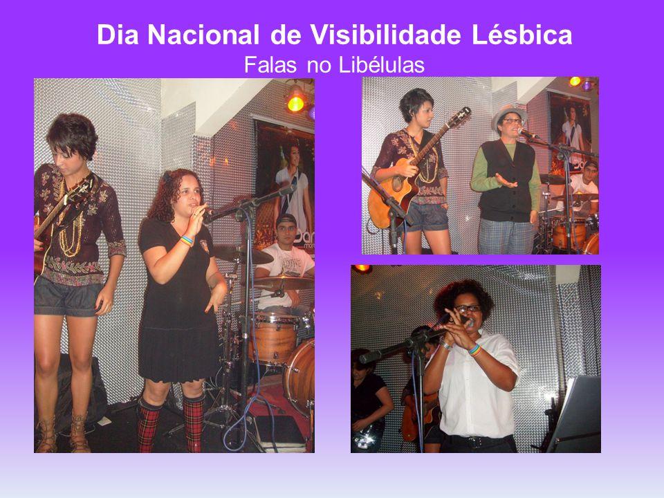 Dia Nacional de Visibilidade Lésbica