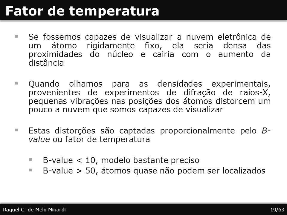 Fator de temperatura