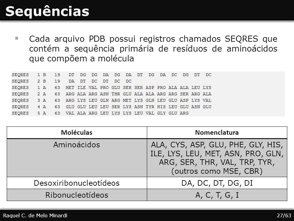 Desoxiribonucleotídeos