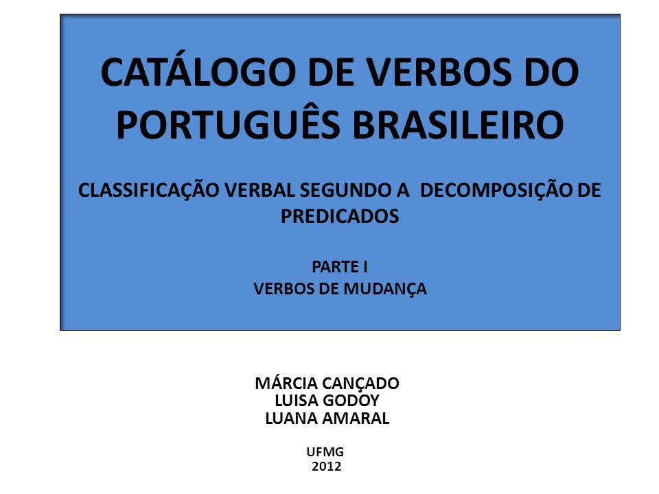 MÁRCIA CANÇADO LUISA GODOY LUANA AMARAL UFMG 2012