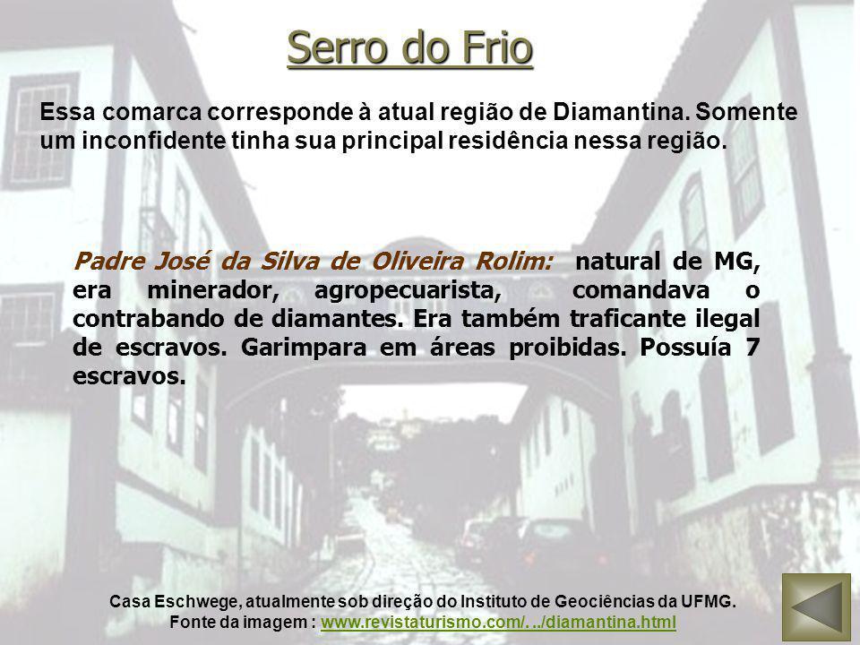 Fonte da imagem : www.revistaturismo.com/. ../diamantina.html