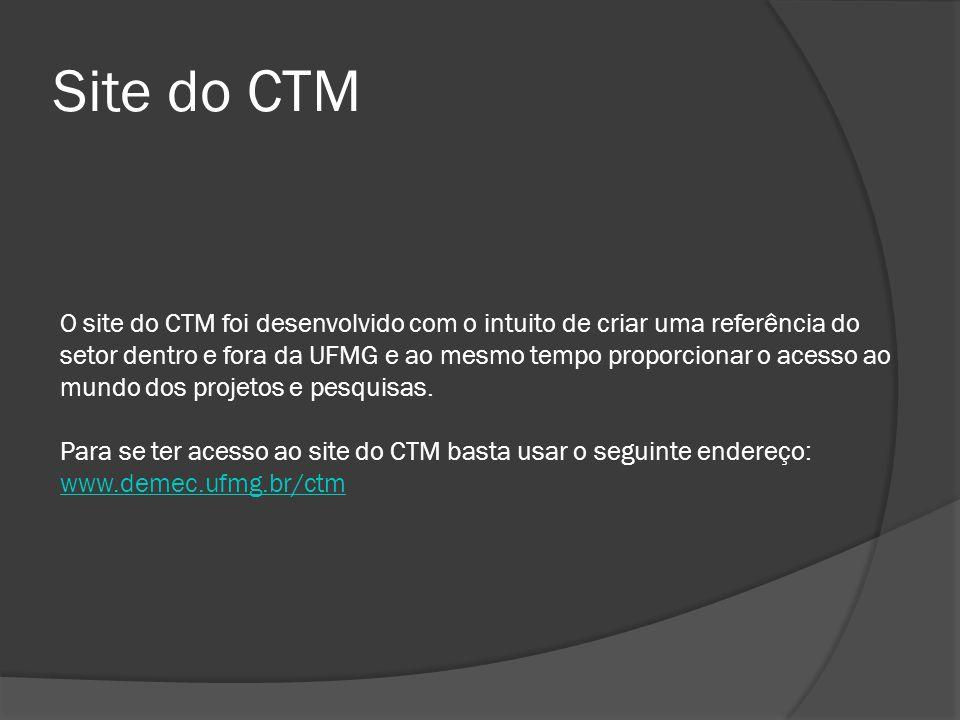 Site do CTM
