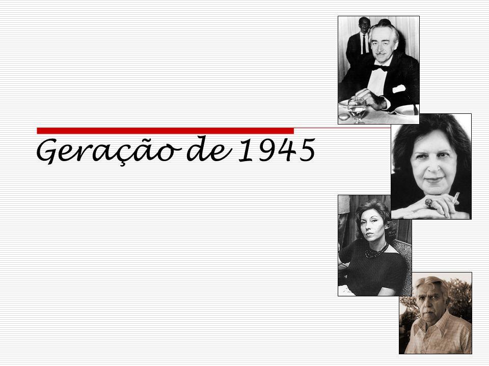 Geração de 1945